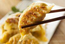 Hjemmelavet Dumplings