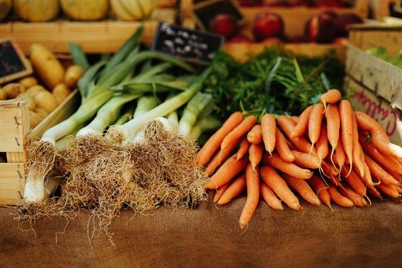 Få råd til god mad i køkkenet