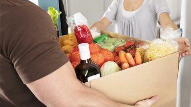 Måltidskasser giver sund og nærende mad