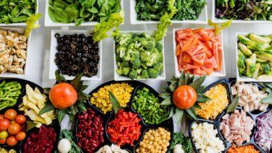 Sådan får du nem og sund mad i hverdagen